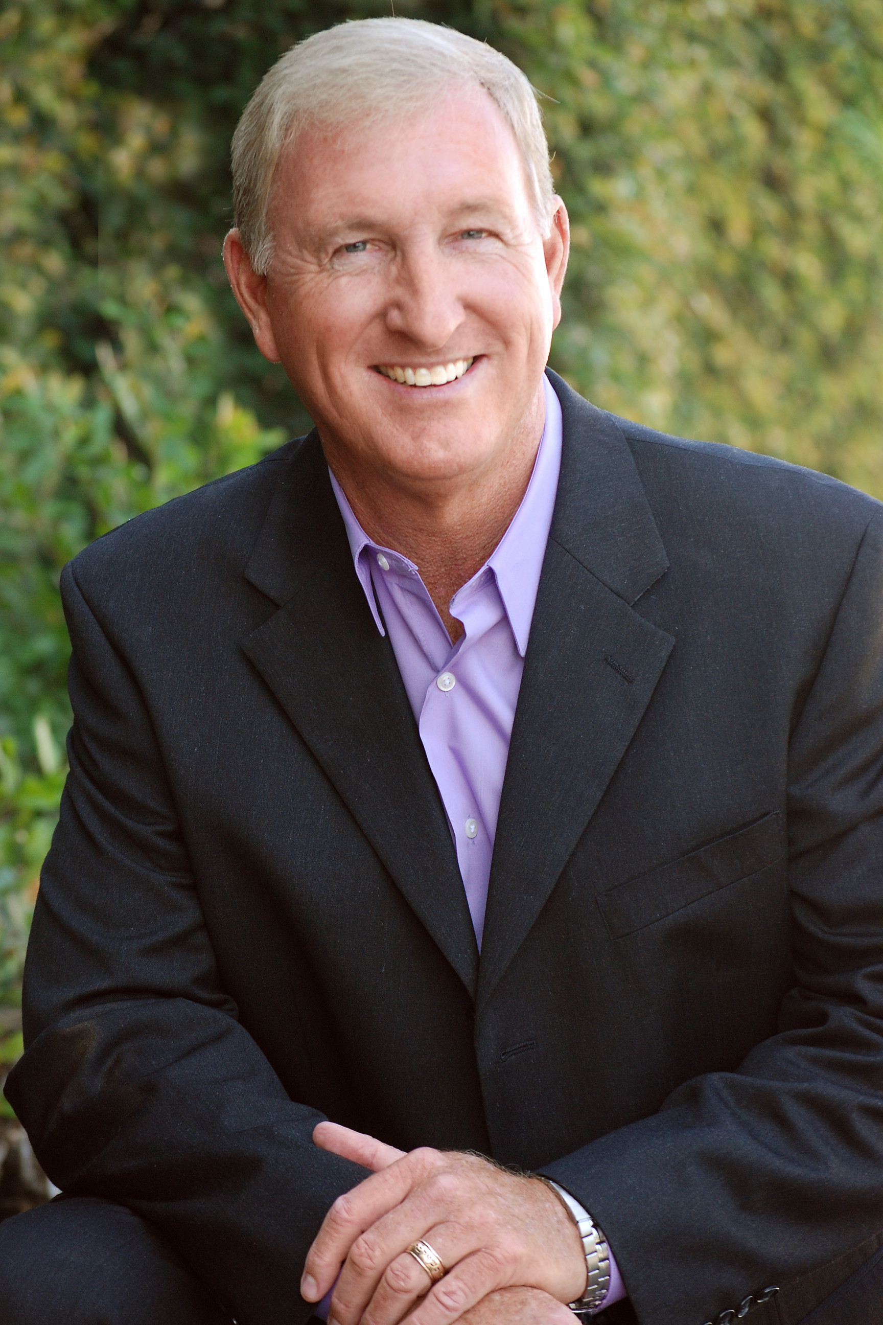 Pastor Lance Sparks
