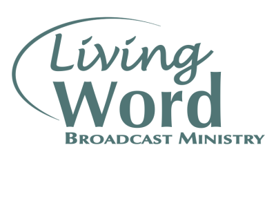 Living Word Logo Web CCCGreen