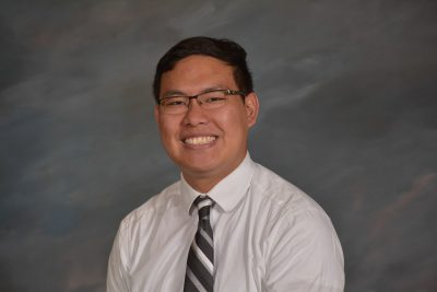Jonathan Xa - College Leader