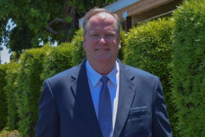 Brad Bennett - Children's Ministries Director