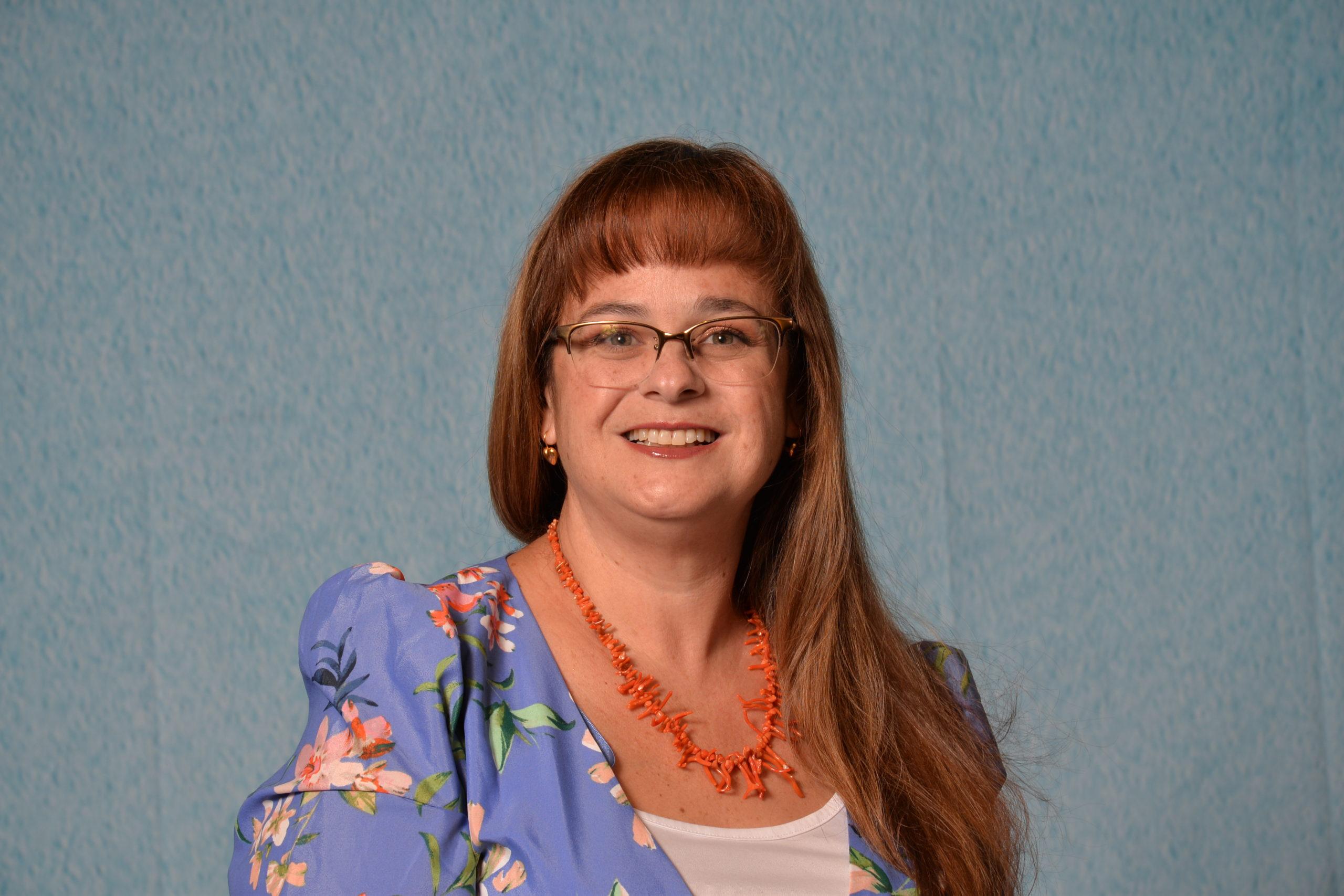 Jessica Lovasz - Leader