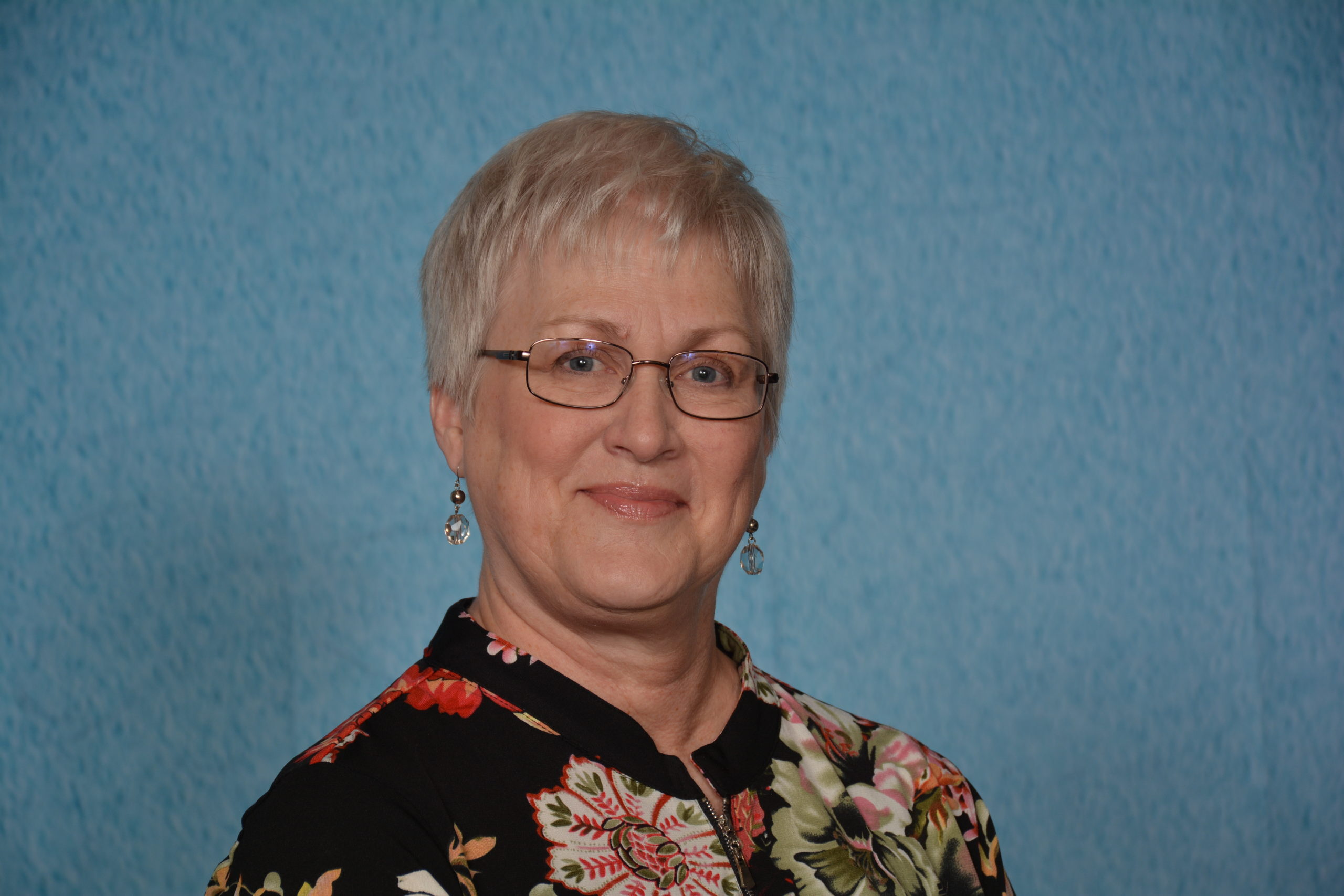 Peggy Casler