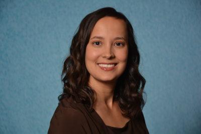 Michelle Bustos